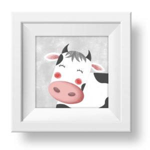 Làmina vaca varelalaf